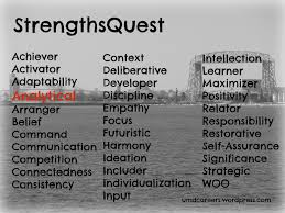 Resume Strengths And Weaknesses Examples analytical as a strength u2013 peer into your career