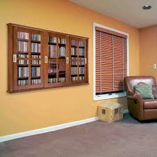 Storage Wall Cabinets With Doors Cd Media Storage Cabinet With Glass Doors Best Home Furniture