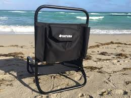 aluminum folding beach chair paddle board kayak seat