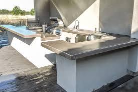 designing an outdoor kitchen kitchen design sacramento outdoor custom kitchens modern 03