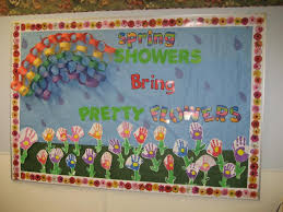 Spring bulletin board ideas with march bulletin board ideas with