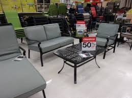 target patio furniture clearance patio sets and outdoor