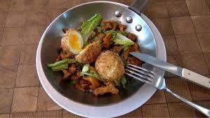 m6 cuisine astuce de chef astuce de chef comment préparer un œuf mollet croustillant