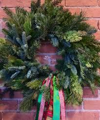 fresh wreaths fresh wreaths emiejames