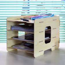 Diy Simple Wood Desk by Online Buy Wholesale Wood Desk Tray From China Wood Desk Tray