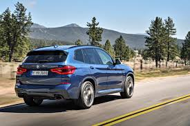 suv bmw new bmw x3 suv revealed munich u0027s photocopier is working fine by