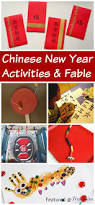 chinese new year fable read around the world true aim