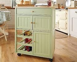 kitchen trolley island winchcombe kitchen trolley storage island cart rack worktop wooden