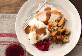 thanksgiving day meal ideas annaunivedu