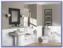 gray green paint color bathroom painting home design ideas