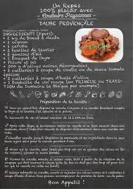exemple de recette de cuisine recettes couleurs paysannes