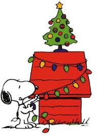 brown christmas snoopy dog house snoopy christmas clipart quotes christmas clip atr