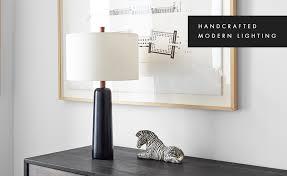 natural linen l shade pletz handcrafted modern lighting