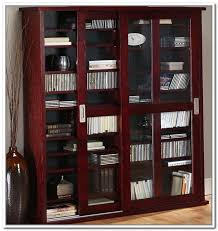wood cd dvd cabinet bunch ideas of winsome wood cd dvd cabinet with glass doors antique