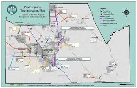 Arizona Road Map Coalition Forms To Support Pinal Road Plan Excise Tax Area News