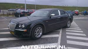 chrysler bentley bentley blijkt chrysler 300c foto u0027s autojunk nl 107611