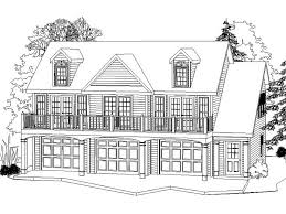 Carriage House Building Plans Carriage House Plans 3 Car Carriage House Plan 053g 0002 At