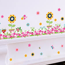 Wallpaper Borders For Kids Wall Sticker Picture More Detailed Picture About Cartoon