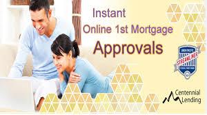 Home 1st Lending by Lending Real Estate