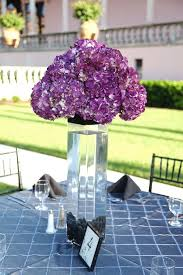 hydrangea wedding centerpieces the 25 best purple hydrangea centerpieces ideas on