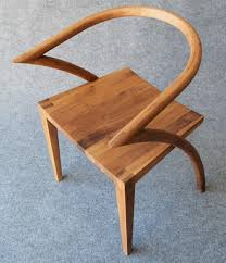 Dexter Rocking Chair Asia Chair Par Simon Young Design Asia Woods And Interiors