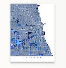 Chicago Illinois Map by Chicago Wikipedia Chicago Map Usa World Map Chicago Maps