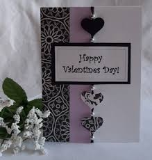 Hand Made Card Designs Valentine Card Ideas How To Create Free Handmade Card Ideas With
