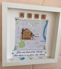 new house gifts personalised house warming gift new home gift frame first home