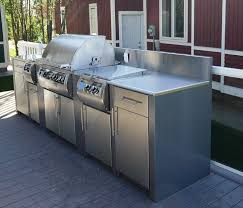 outdoor kitchen cabinets the best interior and exterior kitchen modular outdoor cabinets