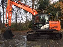 hitachi zx 130 lc n 5 b year 2014 crawler excavators id