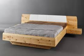 Schlafzimmer Zirbe Massiv Tares Anrei