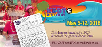 specials donor form u2013merchandise certificates 600 kedt
