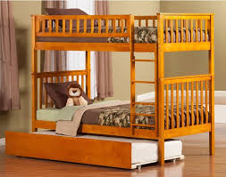 Extra Long Bunk Beds To Provide More Sleeping Space In The Room - Extra long bunk bed