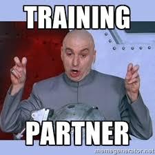 Workout Partner Meme - jason statham s backbreaking training video inside