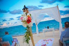 now larimar punta cana wedding real wedding wendi warren in punta cana destination weddings