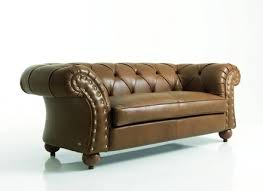 Buy Two Seater Sofa Buy Gilbert Half Leather Two Seater Sofa Online In India Alley