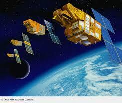 imagenes satelitales caracteristicas satelites spot 5 6 y 7 venta y procesamiento de imágenes