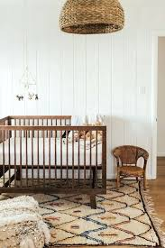 chambre bébé bois naturel chambre bebe nature daccoration chambre bacbac nature daccoration