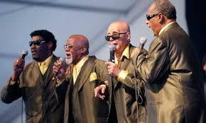 Blind Boys Of Alabama To Heat Up Barbecue Festival Winnipeg Free