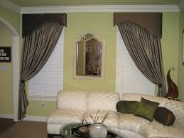 Contemporary Cornice Cornice Window Treatments Contemporary Living Room U2013 Day Dreaming