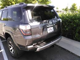 toyota 4runner lifted 2017 review 4 days with the 2017 toyota 4runner trd off road ksl com