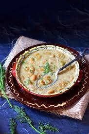 cuisine tcheque bílá fazolová polévka recette traditionnelle tchèque 196 flavors