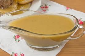 make ahead turkey gravy recipe genius kitchen
