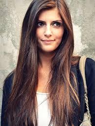 Frisuren Lange Haare Seitenscheitel by Was Stelle Ich Mit Meinen Haaren An Haare Frauen Frisur