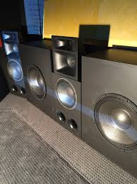 flat subwoofer home theater your