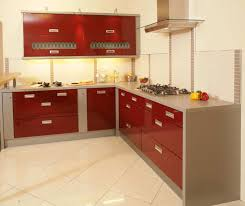 sale kitchen cabinets distressing furniture with black and red paint red and white