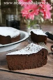 talking cakes with martha stewart chocolate espresso flourless