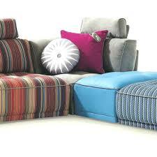 comment refaire un canapé en tissu refaire canape cuir refaire coussin canape refaire assise canape