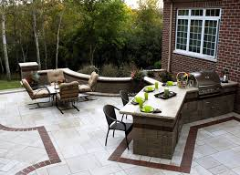 outdoor kitchen furniture outdoor kitchens exteriors landscape and construction