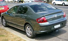 peugeot 407 coupe 2007 407 2 2i 16v 160 hp
